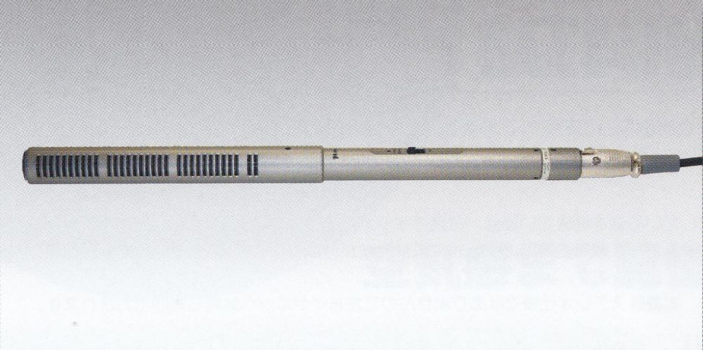 プリモ エレクトレットコンデンサーマイクロホン EMU-4740α