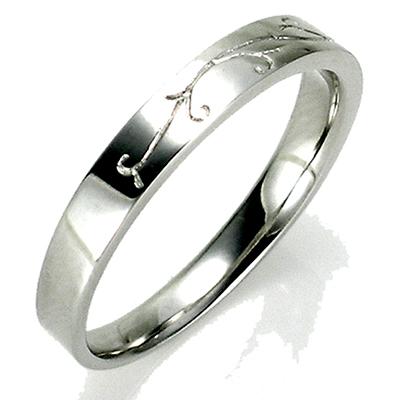 【送料無料】【新品】K10 K10WG K10PG アラベスクデザインペアリング 指輪 おしゃれ レディース 10金 おしゃれ レディース 女性 かわいい 可愛い オシャレ 唐草 ボタニカル