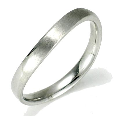 【送料無料】【新品】K10 K10WG K10PG ウェーブラインペアリング 指輪 メンズ 10金 かわいい 可愛い オシャレ