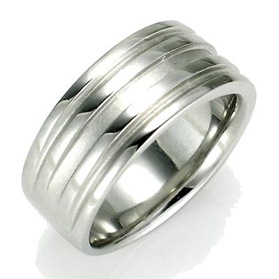 【送料無料】【新品】SV925 ワイドデザインペアリング 指輪 おしゃれ レディース シルバー おしゃれ レディース 女性 かわいい 可愛い オシャレ