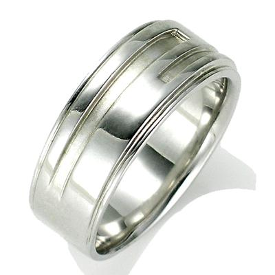 【送料無料】【新品】K10 K10WG K10PG ワイドデザインペアリング 指輪 メンズ 10金 かわいい 可愛い オシャレ