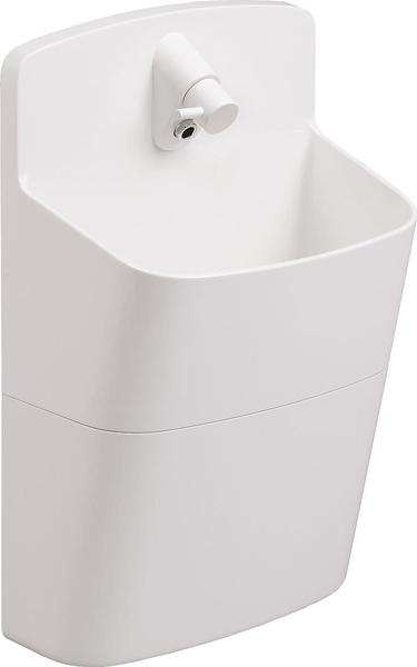 【GHA8FC2JAP】 《TKF》 パナソニック アラウーノ手洗い ラウンド 壁給水・壁排水 自動水栓 ωα0