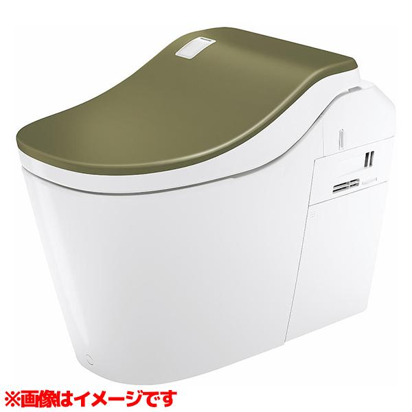XCH1501DMRK 《TKF》 贈呈 パナソニック アラウーノL150 床排水 排水芯305~510mm 日本製 アプリ対応ありフラットリモコン ωκ0 フタ色:海松色