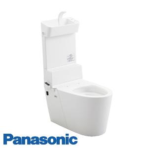 【XCH301WST】 《TKF》 パナソニック トイレ アラウーノV 便座なし 手洗い付き 床排水 標準タイプ 排水芯 120mm・200mm ωκ0