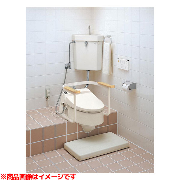 【EWC211AR】 《TKF》 TOTO トイレ用手すり ωγ0