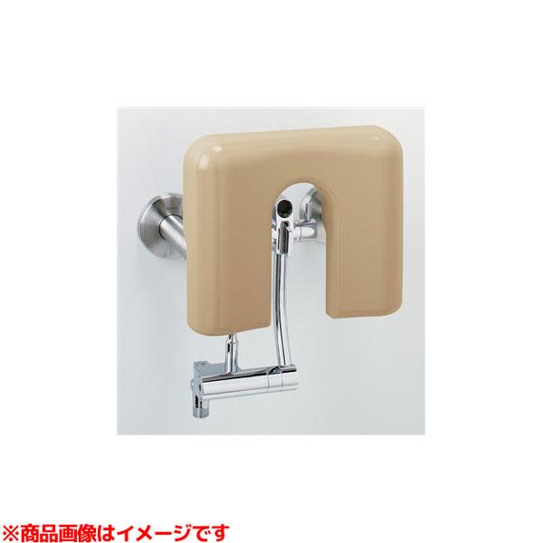 お見舞い TOTO パウチ・しびん洗浄水栓付背もたれ ωγ0:住宅設備機器 tkfront 《TKF》 【EWCS812AR】-木材・建築資材・設備