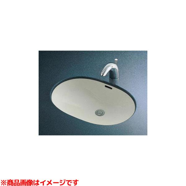 【L 546U #SR2】 《TKF》 TOTO アンダーカウンター式洗面器 ωγ0