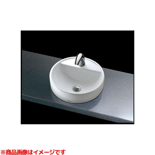 【L 652D #NW1】 《TKF》 TOTO ベッセル式手洗器 ホワイト ωγ0