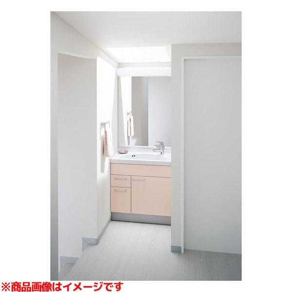 【LDSJ75LBMURC】 《TKF》 TOTO カウンター式洗面化粧台セット スリムシリーズ ωγ0
