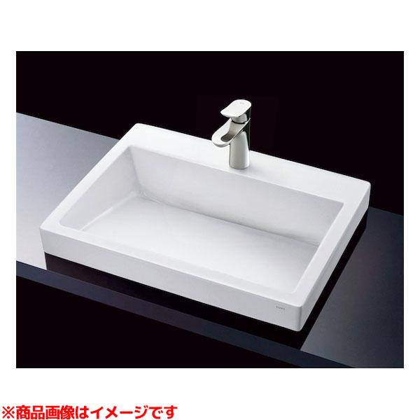 【LS911CR #NW1】 《TKF》 TOTO ベッセル式洗面器 ホワイト ωγ0