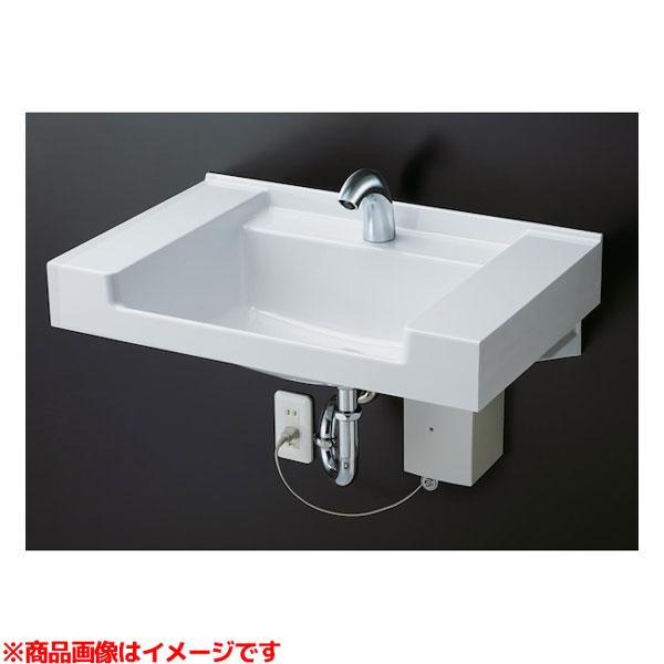 【MVRS45P #NW1】 《TKF》 TOTO カウンター一体形洗面器(樹脂製) ωγ0