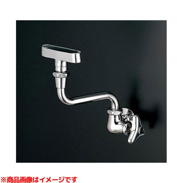 【T248RRZ】 《TKF》 TOTO 横水栓(横自在形、洗眼、寒冷地用) ωγ0