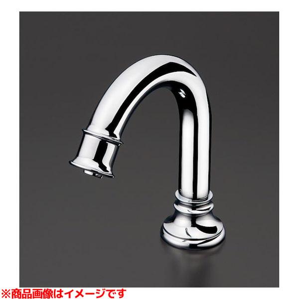 【TENA22C】 《TKF》 TOTO 台付自動水栓(サーモ、AC100V) ωγ0