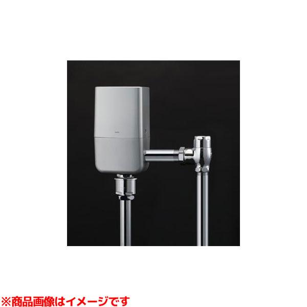 【TEVN10UC】 《TKF》 TOTO 大便器自動フラッシュバルブ(露出、AC100V、床給水) ωγ0