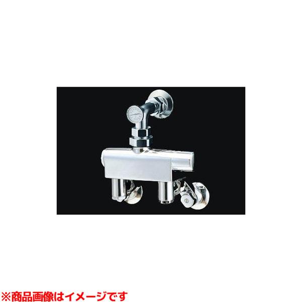 【TM440ARX25】 《TKF》 TOTO 壁付サーモスタット混合水栓(25mm、埋込配管形) ωγ0