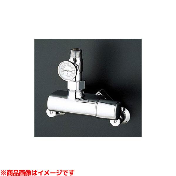 【TM440BX20】 《TKF》 TOTO 壁付サーモスタット混合水栓(20mm、露出配管形) ωγ0