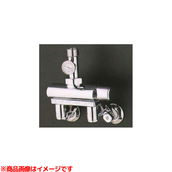 【TM440BX32】 《TKF》 TOTO 壁付サーモスタット混合水栓(32mm、露出配管形) ωγ0