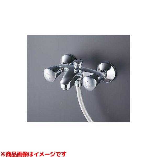【TMH20E3HR】 《TKF》 TOTO 壁付2ハンドル混合水栓(エアイン) ωγ0