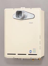 【RUF-TE1610SAT】 《TKF》 リンナイ ガスふろ給湯器 PS扉内設置型/PS前排気型 集合住宅取替用 オート ωα0