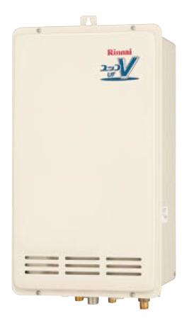 【RUF-VK2010SAB-L(A)】 《TKF》 リンナイ ガスふろ給湯器 PS扉内後方排気型 コンパクトタイプ オート ωβ0