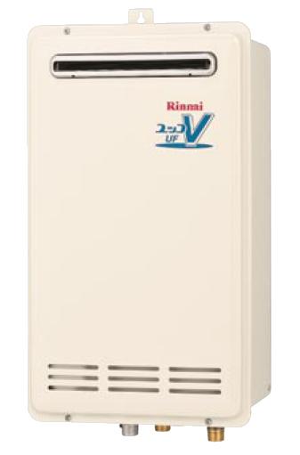 【RUF-VK2010SABOX(A)】 《TKF》 リンナイ ガスふろ給湯器 壁組込設置型 コンパクトタイプ オート ωβ0