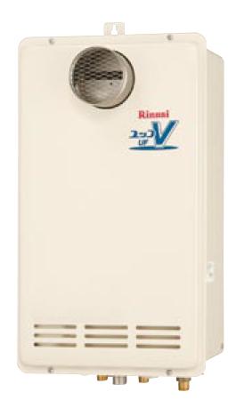 リンナイガスふろ給湯器PS扉内設置型/PS前排気型コンパクトタイプオートRUF-VK2010SAT(A)