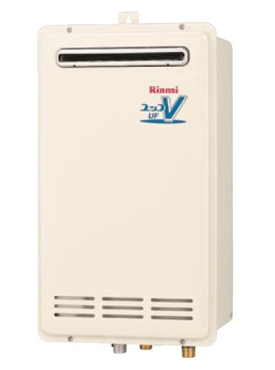 【RUF-VK2000SAW(A)】 《TKF》 リンナイ ガスふろ給湯器 屋外壁掛型 コンパクトタイプ オート ωβ0
