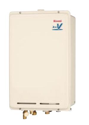 【RUJ-V1611B(A)-E】 《TKF》 リンナイ 高温水供給式 PS扉内後方排気型 ωβ0