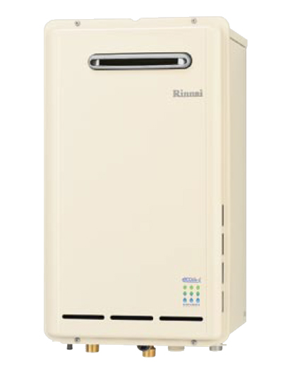 【RUXC-E2003W】 《TKF》 リンナイ 業務用給湯器 屋外壁掛型 ωα0