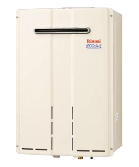 【RUXC-E3200W】 《TKF》 リンナイ 業務用給湯器 屋外壁掛型 ωα0