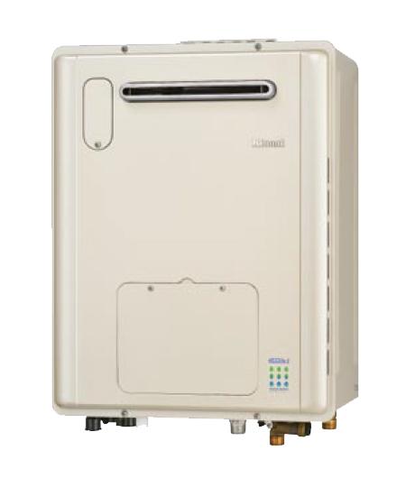 【RVD-E2401SAW2-1(A)】 《TKF》 リンナイ ガス給湯暖房用熱源機 屋外壁掛型 床暖房4系統熱動弁外付 オート ωα0