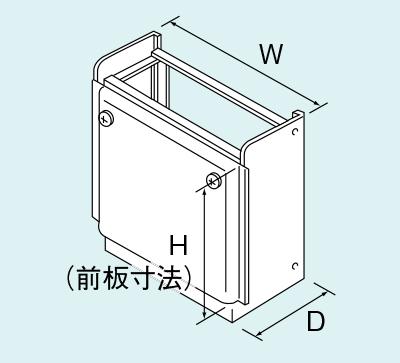 【UOP-A201(2)-650】 《TKF》 リンナイ 据置台 ωα0