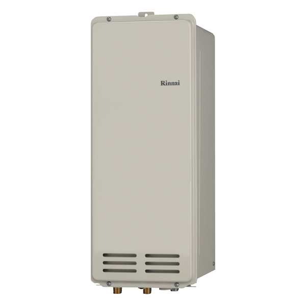【RUX-VS2006B(A)】 《TKF》 リンナイ 給湯専用ガス給湯器 20号 PS扉内後方排気型 従来型 ωα0