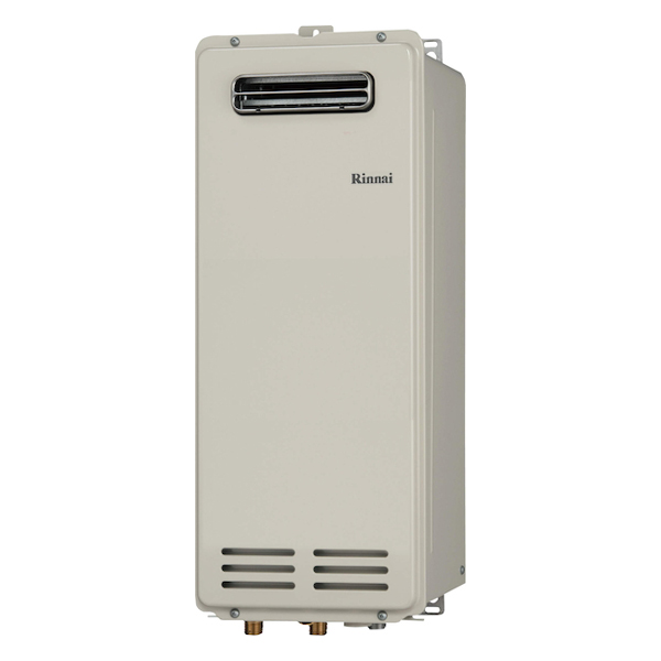 【RUX-VS2006W(A)-E】 《TKF》 リンナイ ガス給湯器 RUX-VS2016 [旧品番:RUX-VS2006W-E] ωα0