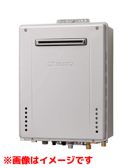 【GT-C2462AWX-PS BL】 《TKF》 ノーリツ 給湯器 24号 PS標準設置形 フルオート ωα0