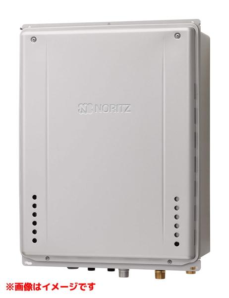 【GT-CP2462SAWX-H BL】 《TKF》 ノーリツ 給湯器 24号 PS扉内上方排気延長設置形 オート ωα0