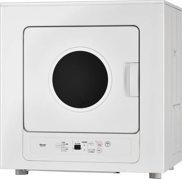 【RDTC-53S】 《TKF》 リンナイ 業務用ガス衣類乾燥機 乾太くん ガスコード接続タイプ ωα1