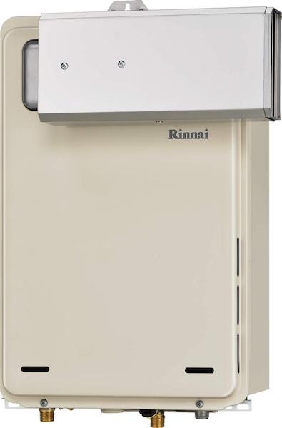 【RUX-A2015A】 《TKF》 リンナイ 給湯専用ガス給湯器 20号 アルコーブ設置型 従来型 ωα0
