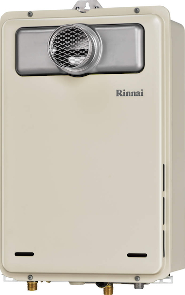 【RUX-A2015T】 《TKF》 リンナイ ガス給湯器 ωα0