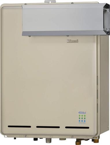 【RUF-EP2401SAA(A)】 《TKF》 リンナイ ガスふろ給湯器 24号 アルコーブ設置型 エコジョーズ オート ωα0