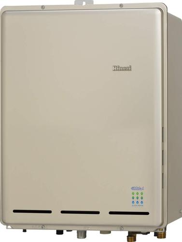RUF-EP1611AB A 《TKF》 ◆高品質 ディスカウント リンナイ ガスふろ給湯器 16号 PS扉内後方排気型 エコジョーズ ωα0 フルオート