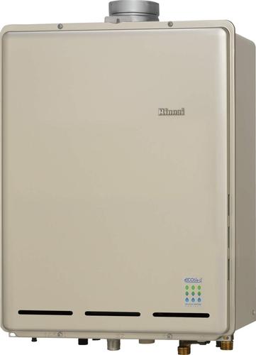 RUF-EP1611AU 日本全国 送料無料 A 《TKF》 リンナイ ガスふろ給湯器 激安格安割引情報満載 フルオート エコジョーズ ωα0 PS扉内上方排気型 16号