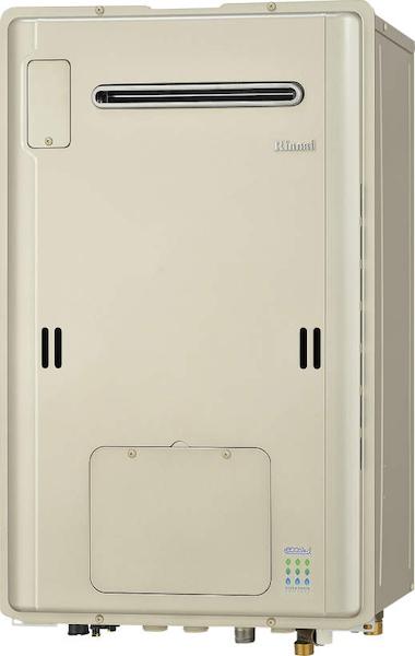 【RUH-E1613W2-1】 《TKF》 リンナイ 給湯暖房用熱源機 ωα0
