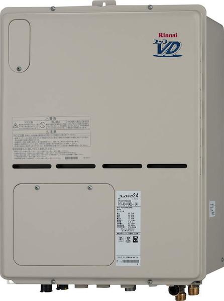 【RVD-A2400AB2-3(A)】 《TKF》 リンナイ 給湯暖房用熱源機 ωα0