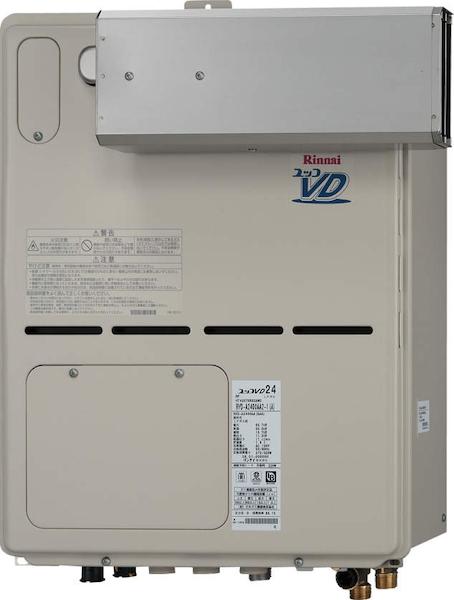 【RVD-A2400SAA2-3(A)】 《TKF》 リンナイ 給湯暖房用熱源機 ωα0