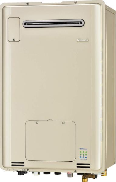 【RUFH-E2406SAW2-6】 《TKF》 リンナイ 給湯暖房用熱源機 ωα0