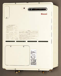 【RH-101W2-6(A)】 《TKF》 リンナイ 暖房専用熱源機 ωα0