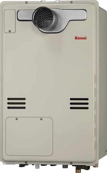 【RUFH-A2400AT2-6】 《TKF》 リンナイ 給湯暖房用熱源機 ωα0