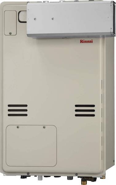 【RUFH-A2400SAA】 《TKF》 リンナイ ガスふろ給湯暖房熱源機 24号 アルコーブ設置型 従来型 オート ωα0