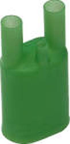 【Iシーリングキャップ10DSE-50P】 《TKF》 リンナイ 給暖部材 配管部材(樹脂管用) [25-8702] ωα0
